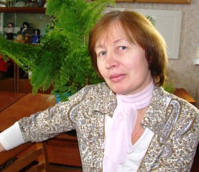 О.Н.Дмитриева
